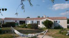 Maison St URBAIN - 4 pièce(s) - 96 m2 690 Saint-Urbain (85230)