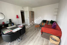 LOCATION  MEUBLEE 2 PIECES ROSNY BOIS PERRIER 795 Rosny-sous-Bois (93110)