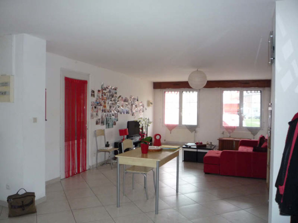 Location Maison MAISON T5 LOOS EN GOHELLE - 100 m2  à Loos en gohelle