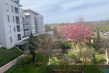 Vente Appartement L'Isle-d'Abeau (38080)