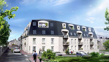 Appartement Bény-sur-Mer (14440)