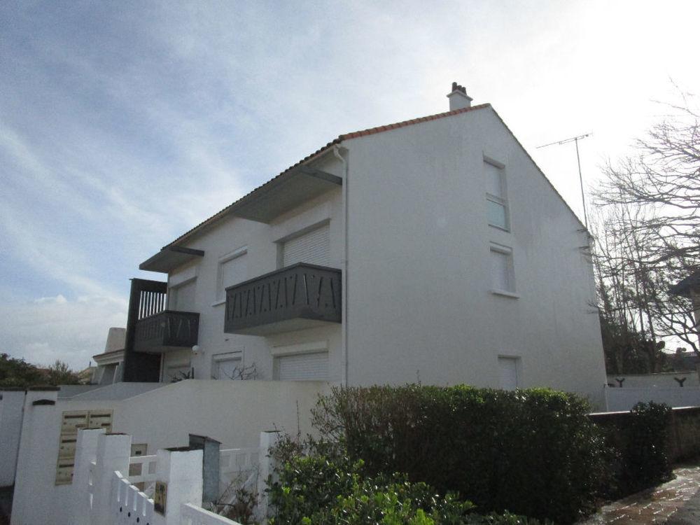 Location Appartement Appartement Saint Jean De Monts 2 pièce(s) 21.20 m2  à Saint jean de monts
