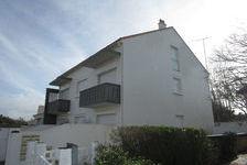 Location Appartement Saint-Jean-de-Monts (85160)