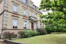 Bureaux prestigieux Freyming Merlebach 200 m2 1600