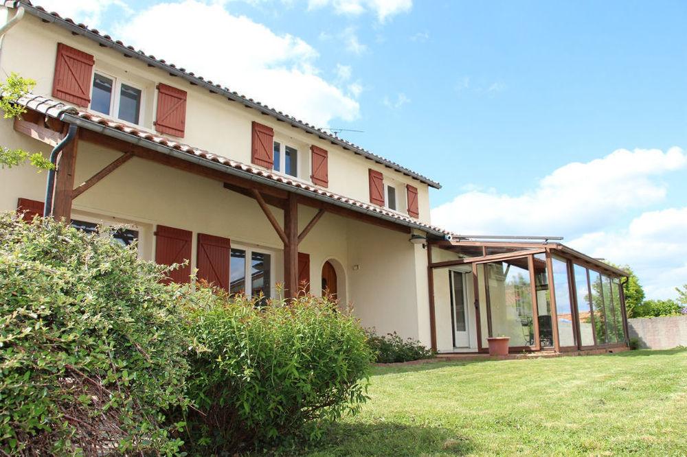 Vente Maison A Vendre Maison Saint Philbert De Grand Lieu à Saint-philbert -de