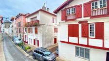 Vente Appartement Saint-Jean-de-Luz (64500)