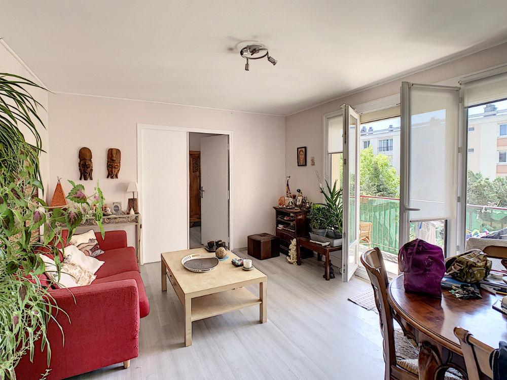 Vente Appartement EVREUX - Appartement deux pièces  à Evreux