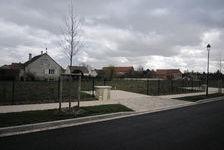 Vente Terrain Crépy-en-Valois (60800)