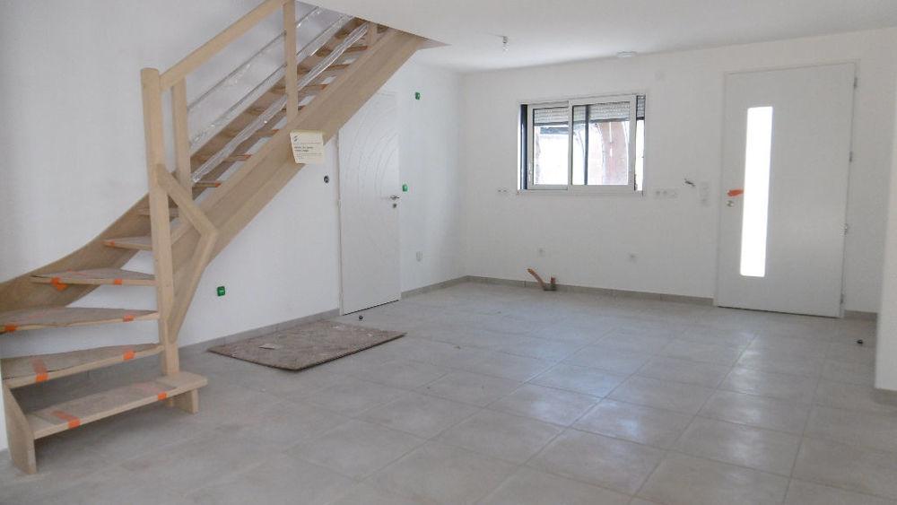Vente Maison Maison Challans 3 pièce(s) 80.72 m2  à Challans