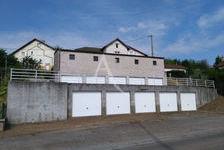 Garage individuel EPINAL - 12 m2 38 Épinal (88000)