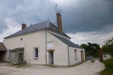 Maison Bellegarde (45270)