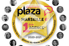 Vente Appartement Marseille 13