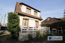 Idéal 1er achat, superbe maison individuelle dans un quartier pavillonnaire à proximité des écoles et commerces 259900 Morsang-sur-Orge (91390)