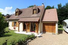 Vente Maison Émalleville (27930)