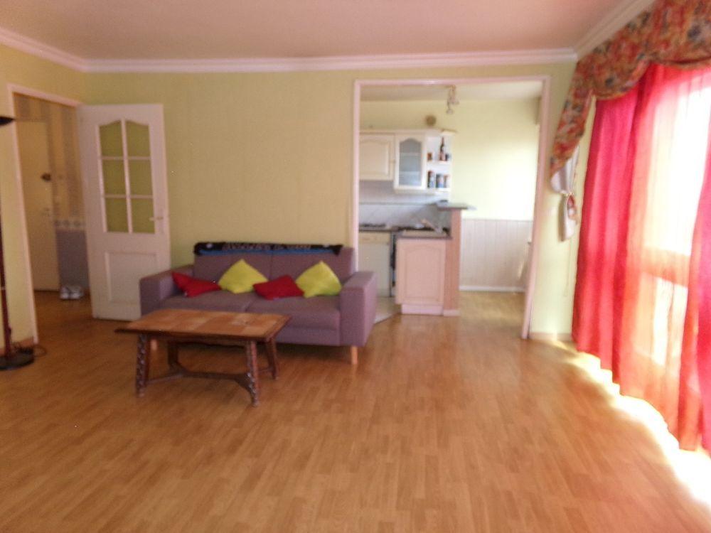 Vente Appartement LE MANS - Appartement type 3 de 68 m2  à Le mans
