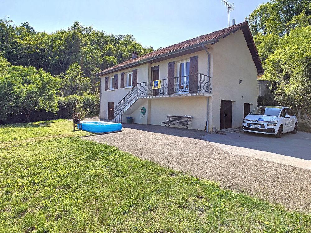 Vente Maison Pavillon tout confort à Joinville de 104,22 m2  à Joinville