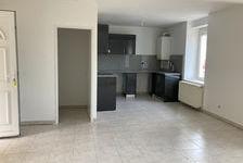 A Montchanin, apt 3 pièces, 56 m² env. 420 Montchanin (71210)