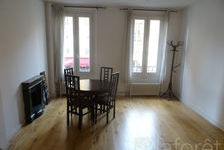 Vente Appartement Paris 12