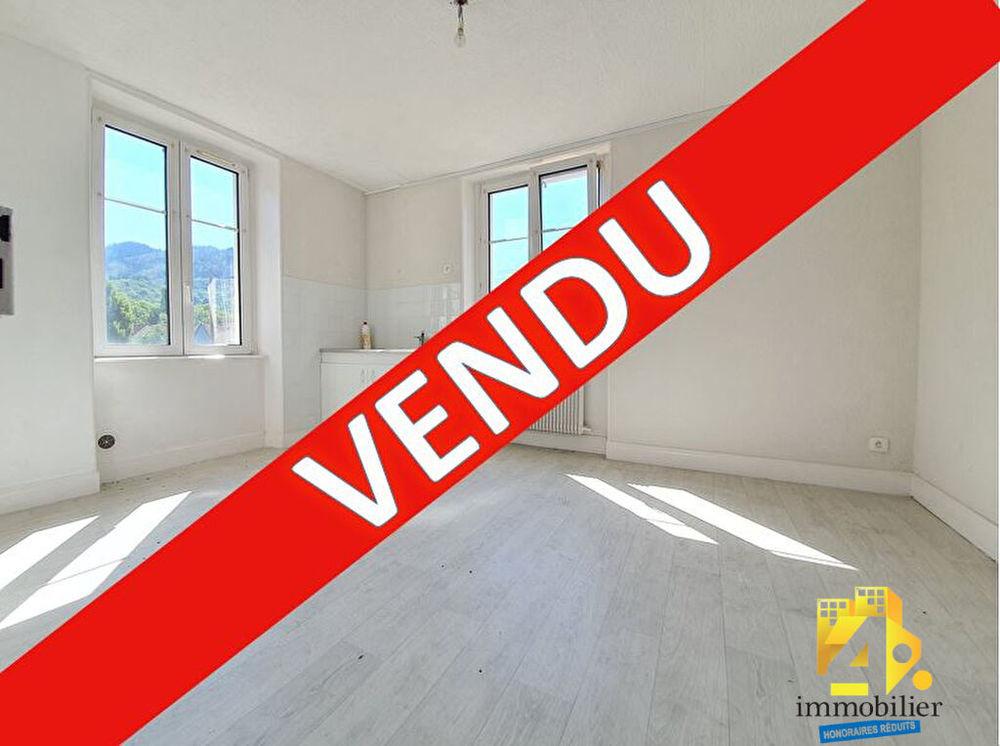Vente Appartement APPARTEMENT WILLER-SUR-THUR  à Willer sur thur