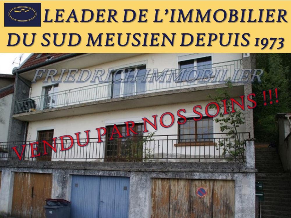 Vente Appartement APPARTEMENT F3 A RÉNOVER - LIBRE A LA VENTE - Proche BAR LE DUC  à Savonnieres devant bar