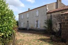 Vente Maison Maillezais (85420)