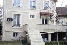 Vente Maison Les Pavillons-sous-Bois (93320)