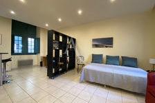 Appartement meublé PERIGUEUX - 1 pièce(s) - 33 m2 360 Périgueux (24000)
