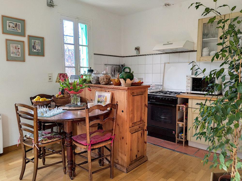 Vente Appartement à VERNET-LES-BAINS dans magnifique chalet de 1898, appartement F2  à Vernet les bains