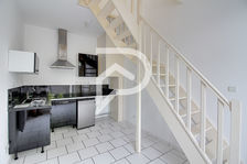 Location Appartement Neuvireuil (62580)