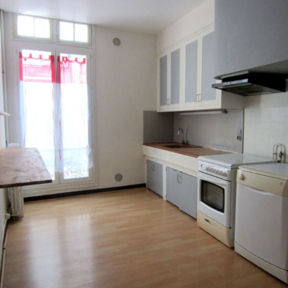 Location Appartement Appartement Castelnaudary 3 pièce(s) 80 m2  à Castelnaudary