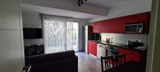 Réf. 12 Appartement Aix Les Bains 1 pièce(s) 35 m2 - meublé - terrasse et jardi 740 Aix-les-Bains (73100)