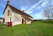 Maison à LOUER, 3 chambres, Val Fouzon (36210) 500 Varennes-sur-Fouzon (36210)