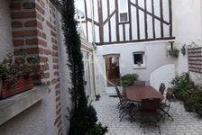 Maison Romorantin-Lanthenay (41200)