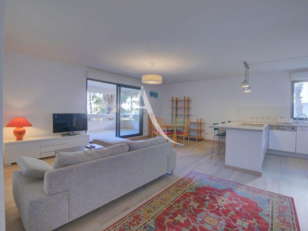 Vente Appartement Appartement Sète 4 pièces de 89.15 m² accompagné de deux belles terrassses  à Sete