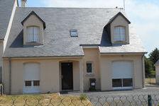 BLOIS LES GROUETS Pavillon 132.70 m² 873 Blois (41000)