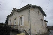 Vente Maison Saillans (33141)