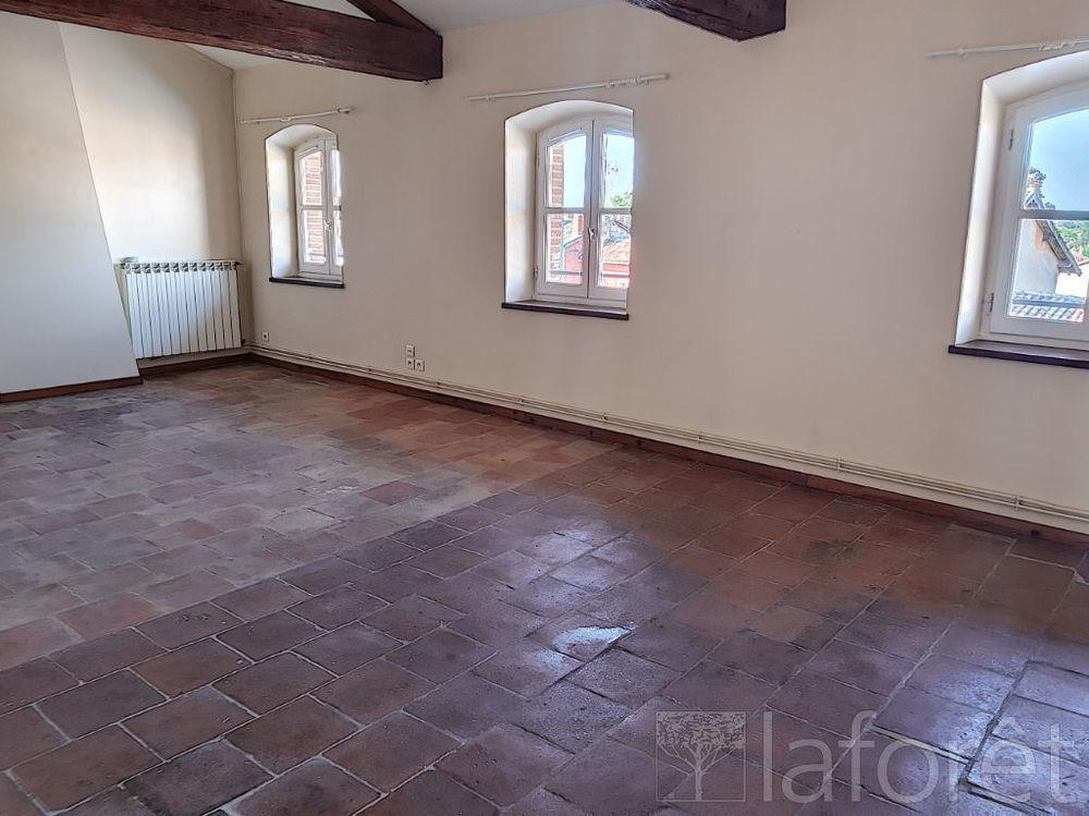 Location Appartement APPARTEMENT GAILLAC centre - 2 pièce(s) - 72 m²  à Gaillac
