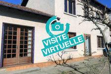 Vente Maison Saint-Sulpice (81370)