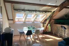 Appartement Chalon Sur Saone 3 pièce(s) 75 m2 560 Chalon-sur-Saône (71100)