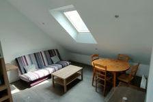 Appartement Saint Nazaire 1 pièce(s) 18 m2 400 Saint-Nazaire (44600)