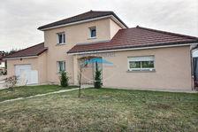 Maison Byans-sur-Doubs (25320)
