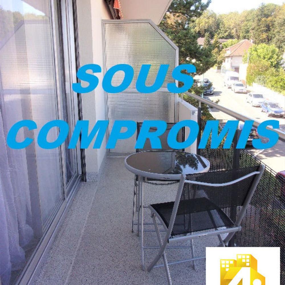 Vente Appartement Appartement 3 pièces  à Mulhouse