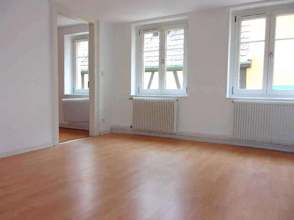 Location Appartement OFFRE SPECIALE : 1er loyer offert - Appartement Guebwiller 2 pièces  à Guebwiller
