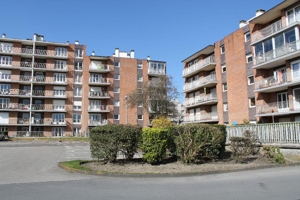 Vente Appartement APPARTEMENT RESIDENCE LES OPALINES  à Malo les bains