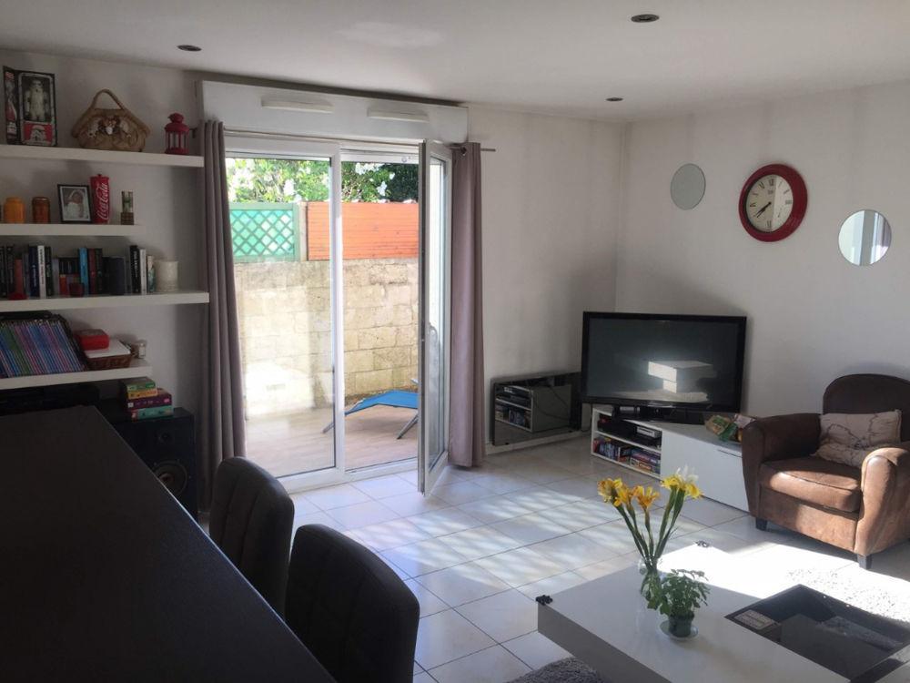 Vente Appartement EXCLUSIVITE T2 RECENT DANS PETITE COPRO  AVEC TERRASSE  à Brest