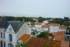 Appartement ST GILLES CROIX DE VIE   2 pièce(s)   43.92 m2 465 Saint-Gilles-Croix-de-Vie (85800)