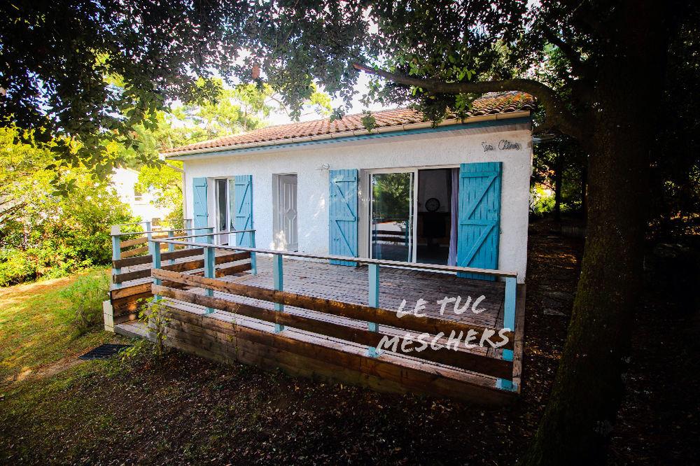 Vente Maison Meschers Maison proche plages.  à Meschers sur gironde