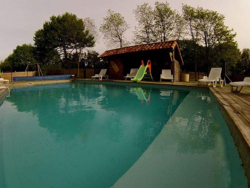 Vente Maison Sud Bassin -Propriété  320 m²  à Biscarrosse