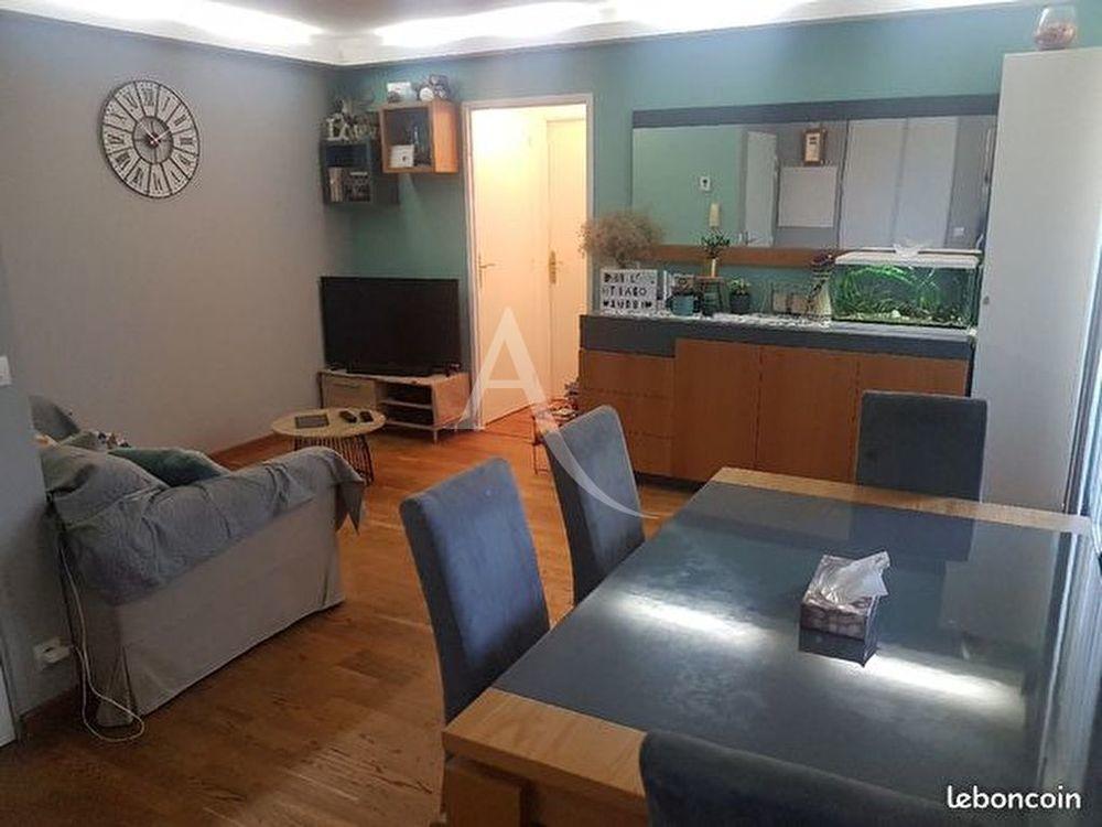 Vente Appartement Orly - 2 pièce(s) - 41 m² Balcon et  box  à Orly