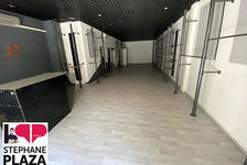 A louer Local commercial Marseille 13011 Grand V 91 m²